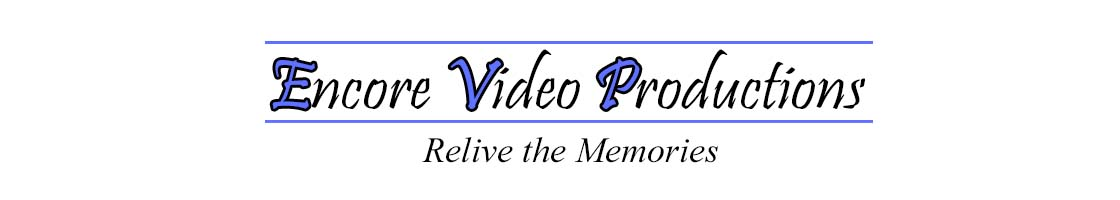 Encore Video Productions